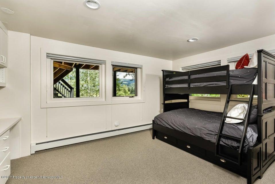 270 Heather Lane Aspen, Co 81611 - MLS #: 150135