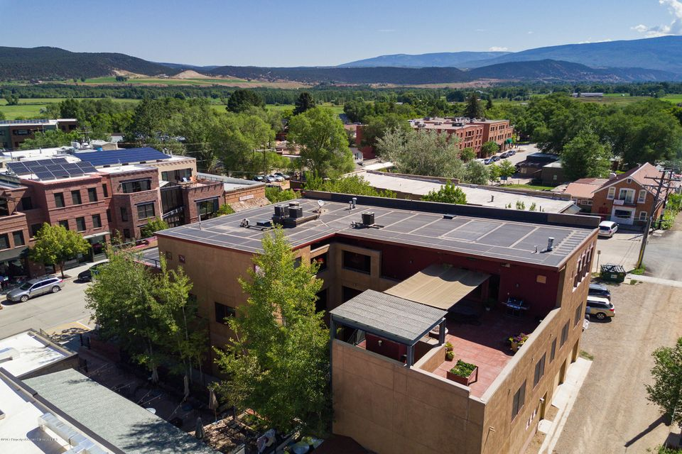 320 Main Street #300 Carbondale, Co 81623 - MLS #: 150140