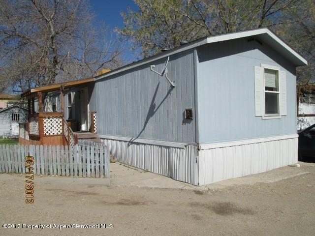 226 Scott Street #B-6 Salida, Co 81201 - MLS #: 150143