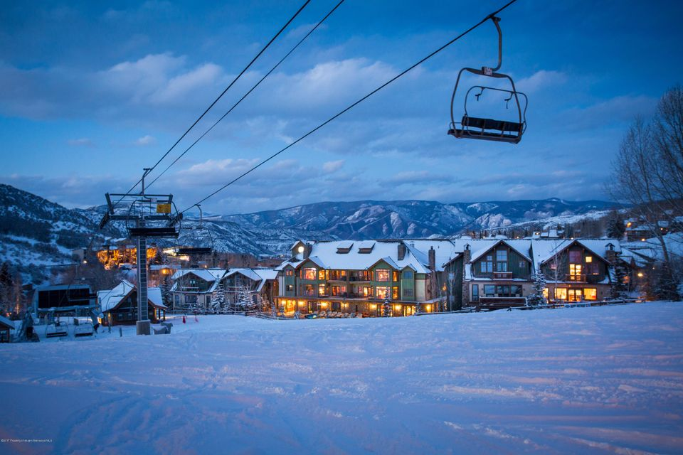065 Timbers Club Court #A1-V Snowmass Village, Co 81615 - MLS #: 150152