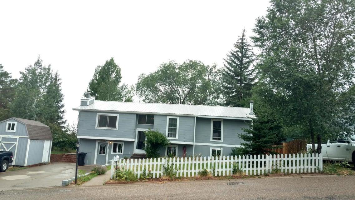 780 Bridger Circle Craig, Co 81625 - MLS #: 150153