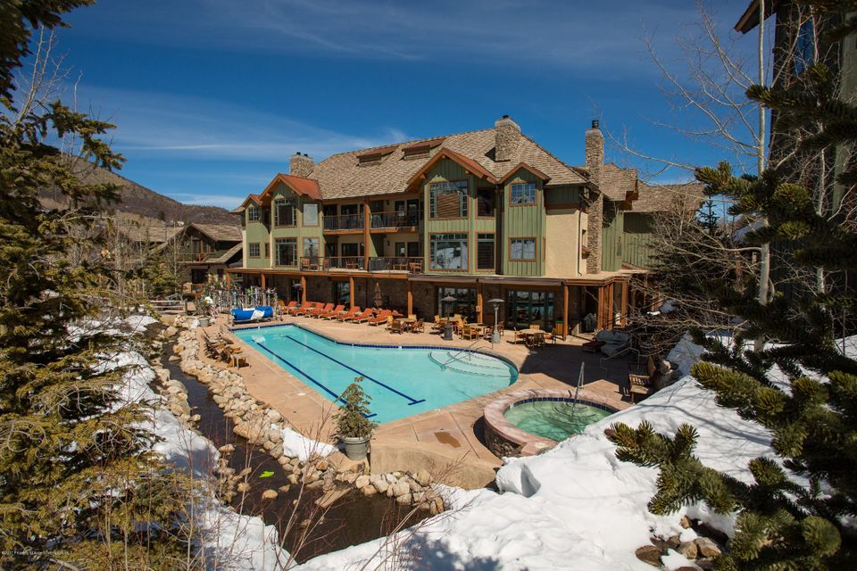 0126 Timbers Club Court #M3-IV Snowmass Village, Co 81615 - MLS #: 150169