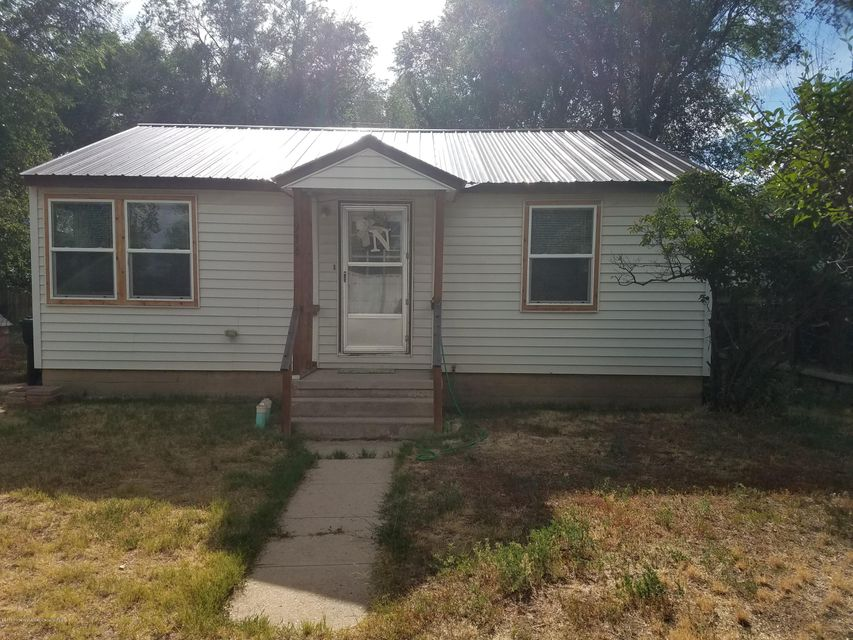 936 School Craig, Co 81625 - MLS #: 150178