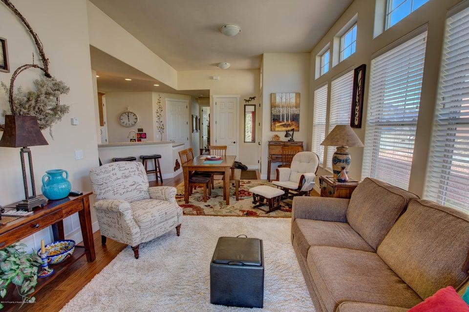 114 Redstone Drive New Castle, Co 81647 - MLS #: 150179