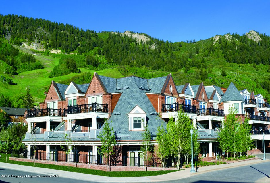415 E Dean St, Unit 10, Week 26 Aspen, Co 81611 - MLS #: 150184