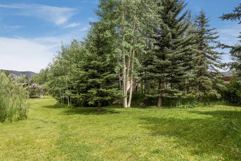 60 Little Elk Creek Snowmass, Co 81654 - MLS #: 150197