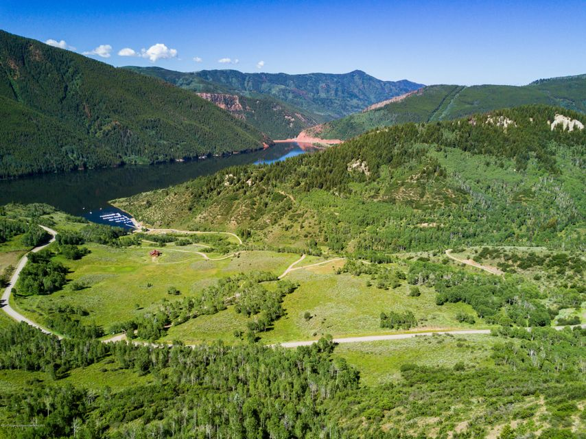 TBD Frying Pan Road Basalt, Co 81621 - MLS #: 150187