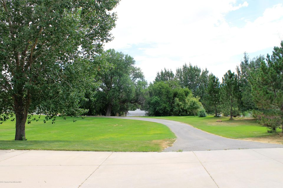 2579 Fox Run Drive Grand Junction, Co 81505 - MLS #: 150185