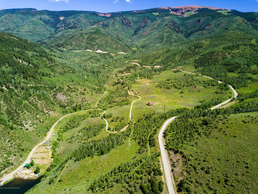 TBD Frying Pan Road Basalt, Co 81621 - MLS #: 150189