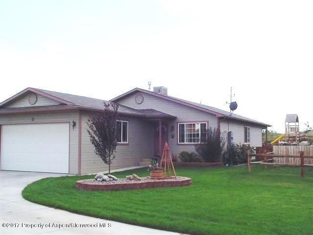 3 Alpine Court Parachute, Co 81635 - MLS #: 150214