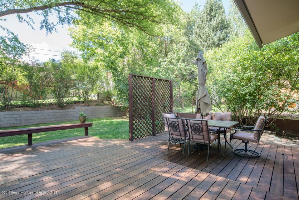 1133 Red Mountain Drive Glenwood Springs, Co 81601 - MLS #: 150203