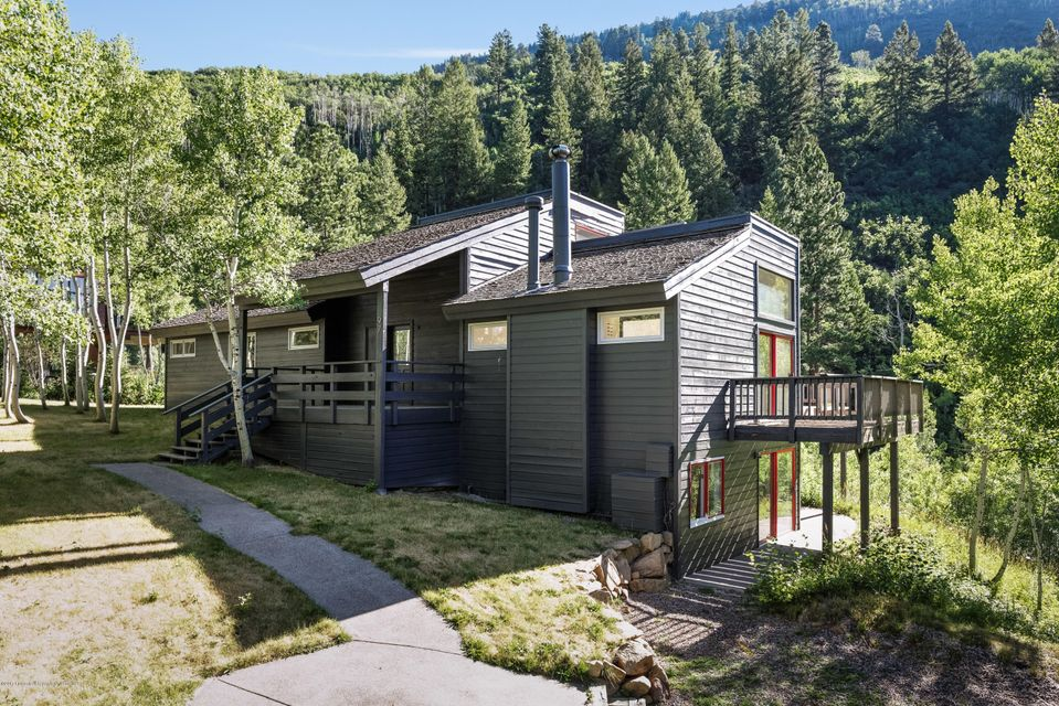 97 Mountain Laurel Court Aspen, Co 81611 - MLS #: 150233