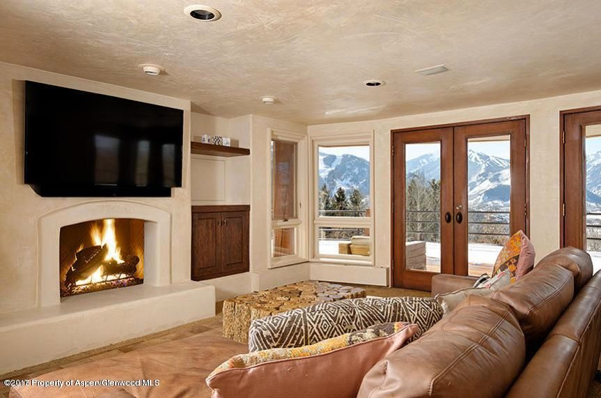 1669 Red Mountain Road Aspen, Co 81611 - MLS #: 150207