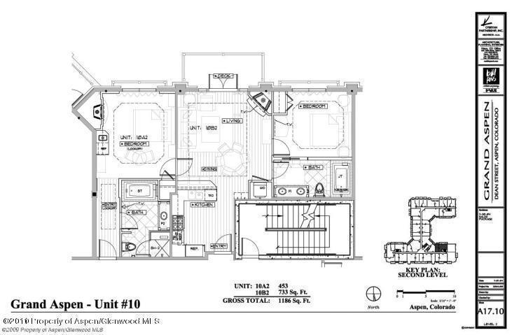 415 E Dean Unit 10, Week 31 Aspen, Co 81611 - MLS #: 150210