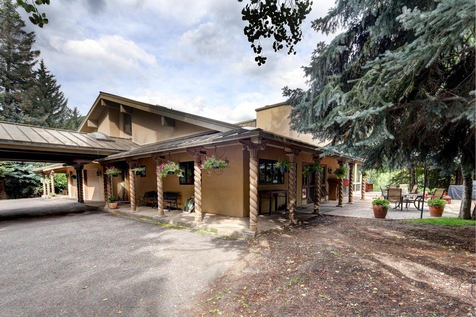 700 Castle Creek Drive Aspen, Co 81611 - MLS #: 150218