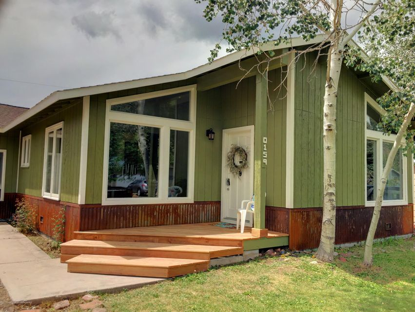 159 Navajo ElJebel, Co 81623 - MLS #: 150237