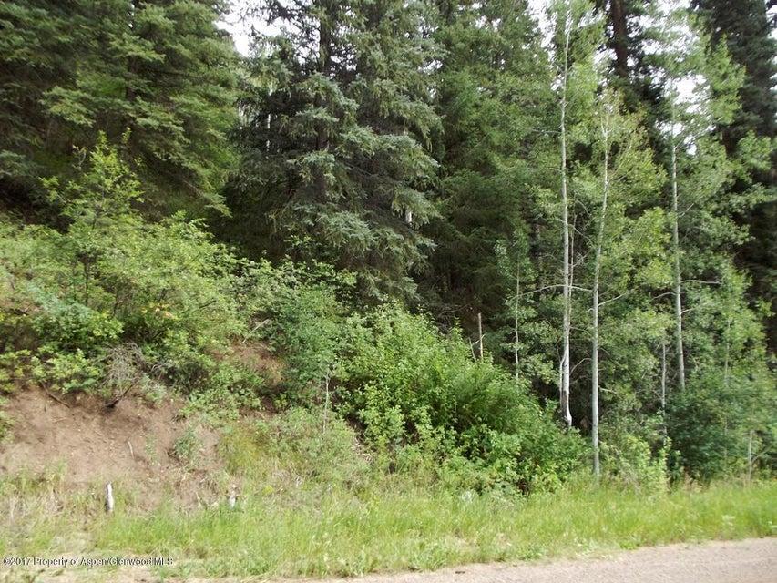 T.B.D. County Road 14 Meeker, Co 81641 - MLS #: 150236