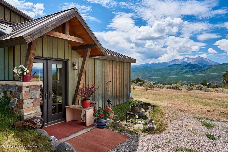 262 Alto Lane Carbondale, Co 81623 - MLS #: 150227