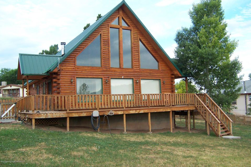 531 Oakbrush Circle Collbran, Co 81624 - MLS #: 150248