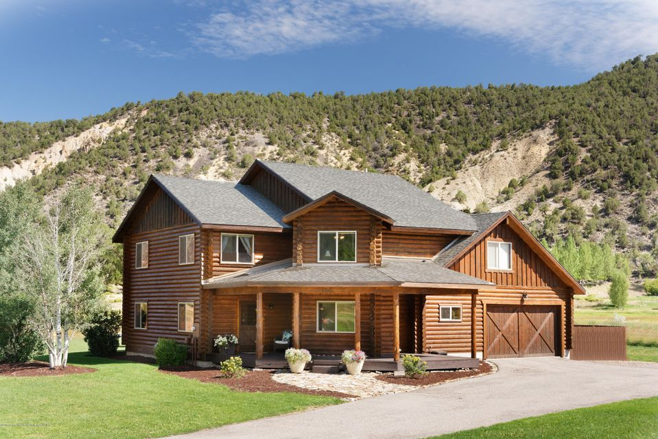190 Bluestem Court Carbondale, Co 81623 - MLS #: 150232
