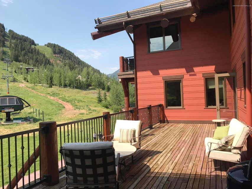 133 Prospector Road #C-4209 Aspen, Co 81611 - MLS #: 150254