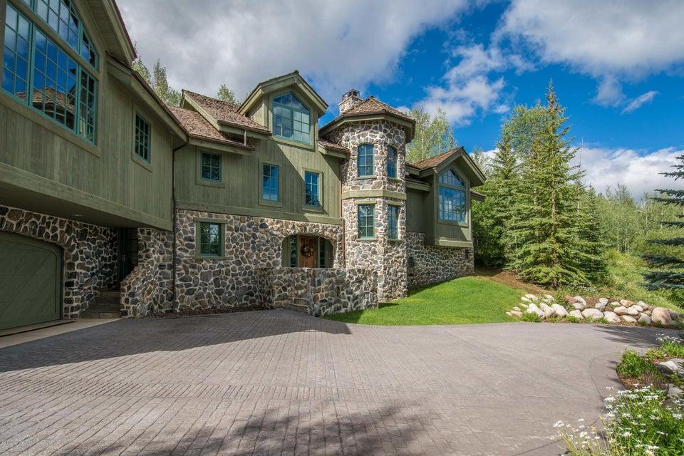 143 Aspen Way Snowmass Village, Co 81615 - MLS #: 150274