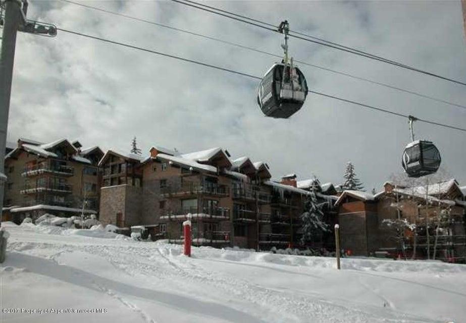 360 Wood Road #Unit 313 Snowmass Village, Co 81615 - MLS #: 150256