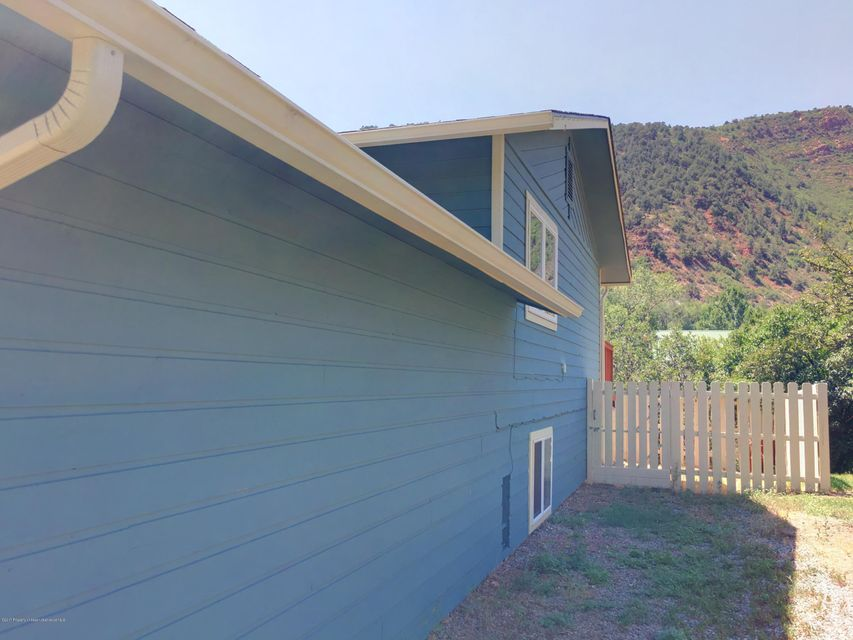 988 Brush Creek Lane Glenwood Springs, Co 81601 - MLS #: 150258