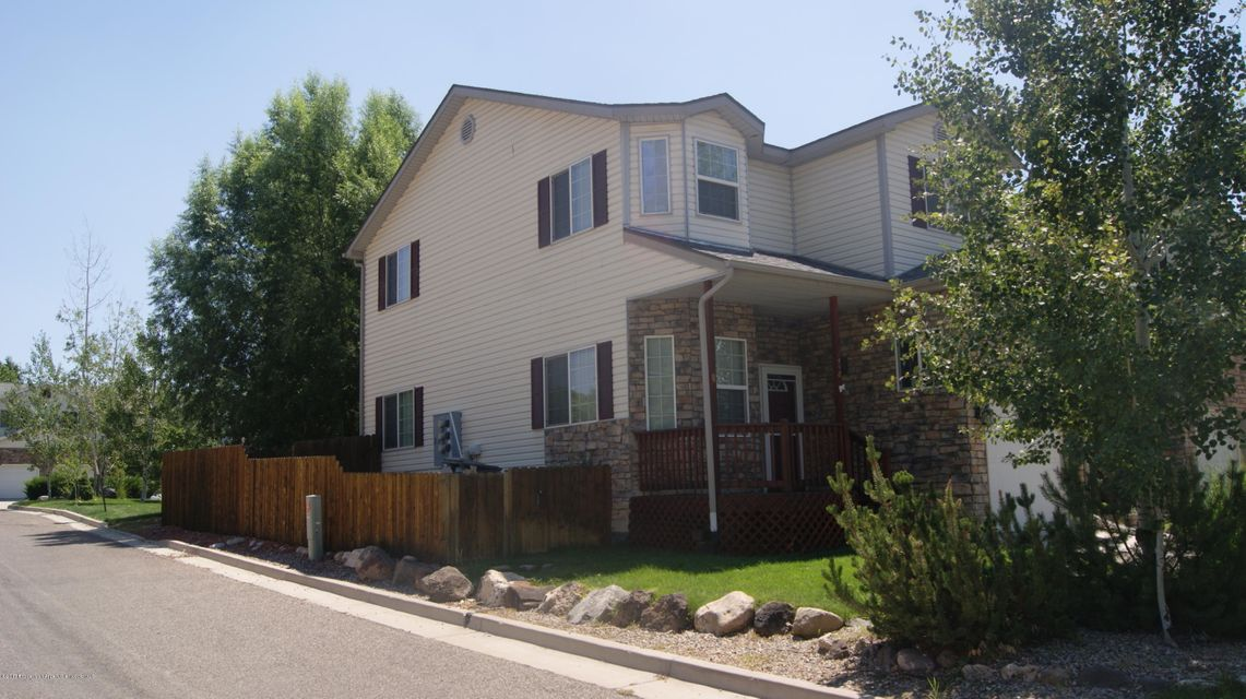 1448 Domelby Silt, Co 81652 - MLS #: 150118