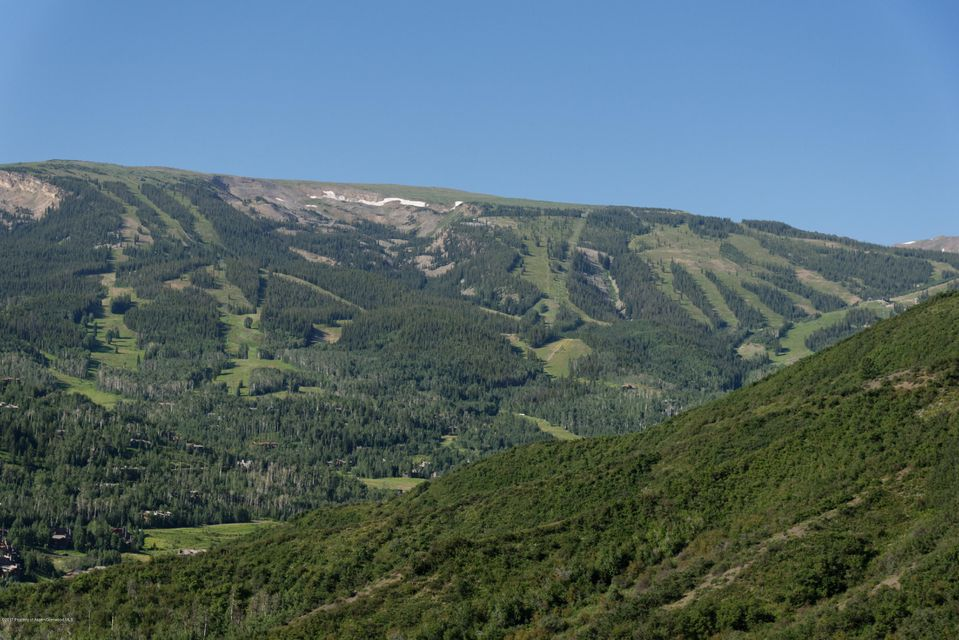 104 Wildridge Lane Snowmass Village, Co 81615 - MLS #: 150272