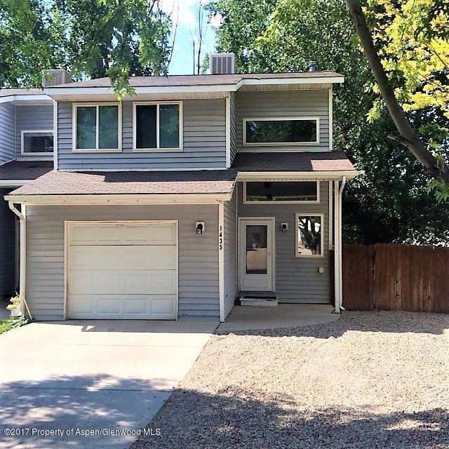 1435 Ballard Avenue Silt, Co 81652 - MLS #: 150112