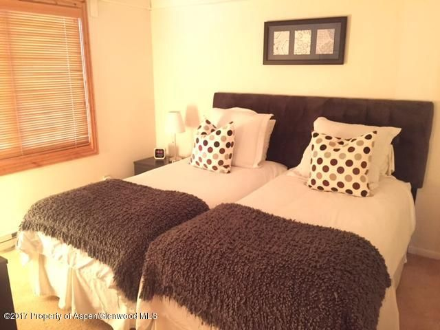 901 E Hyman Avenue #9 Aspen, Co 81611 - MLS #: 150305