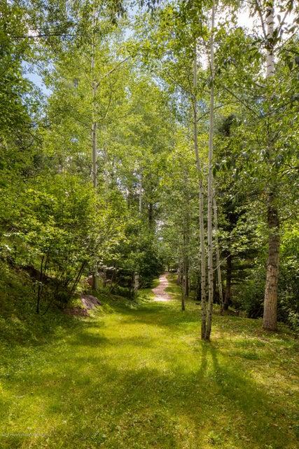 81 Herron Hollow Road Aspen, Co 81611 - MLS #: 150249
