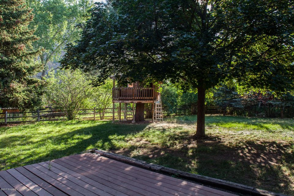1505 Mt Sopris Drive Glenwood Springs, Co 81601 - MLS #: 150293