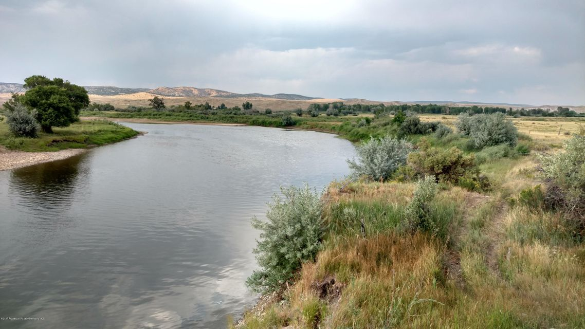 59431 Highway 318 Maybell, Co 81640 - MLS #: 149953