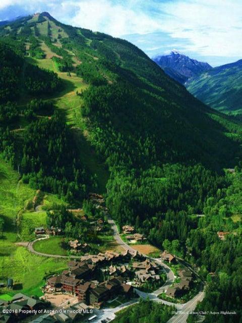 0075 Prospector Road #8402, Winter Interest 13 Aspen, Co 81611 - MLS #: 150313