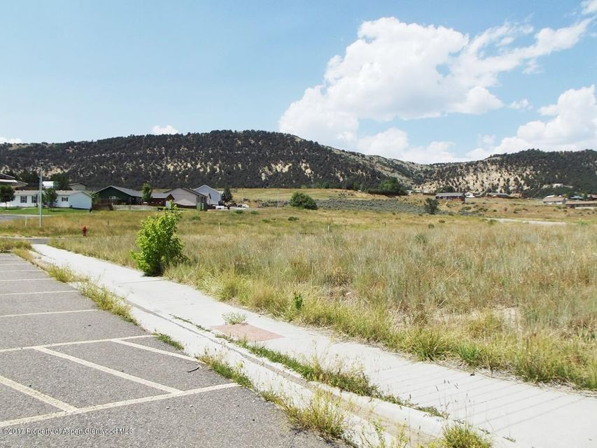TBD Jill Drive Meeker, Co 81641 - MLS #: 150303