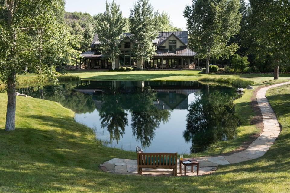 1214 Owl Creek Ranch Aspen, Co 81611 - MLS #: 150311