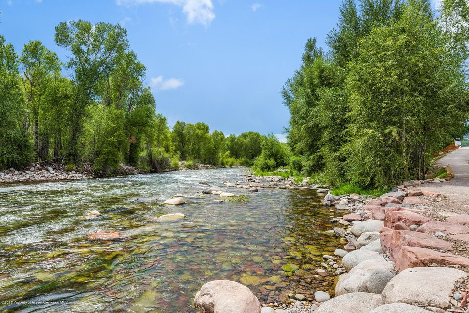 23284 Two Rivers Road #15 Basalt, Co 81621 - MLS #: 150334