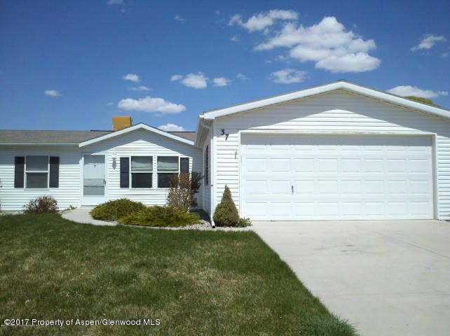 37 Little Phoenix Way Battlement Mesa, Co 81635 - MLS #: 150325