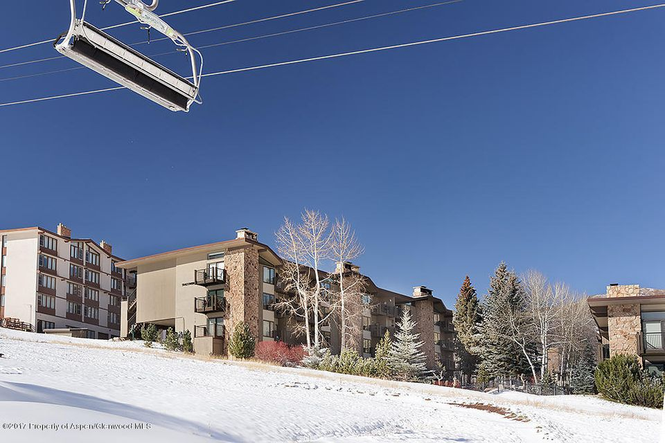 105 Campground Lane #104 Snowmass Village, Co 81615 - MLS #: 150331