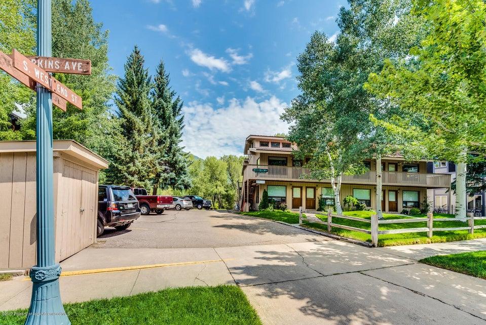 900 E Hopkins Avenue #5 Aspen, Co 81611 - MLS #: 150335