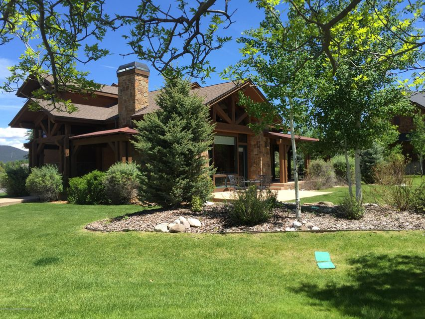 42 Crystal Canyon Drive, Carbondale, CO 81623