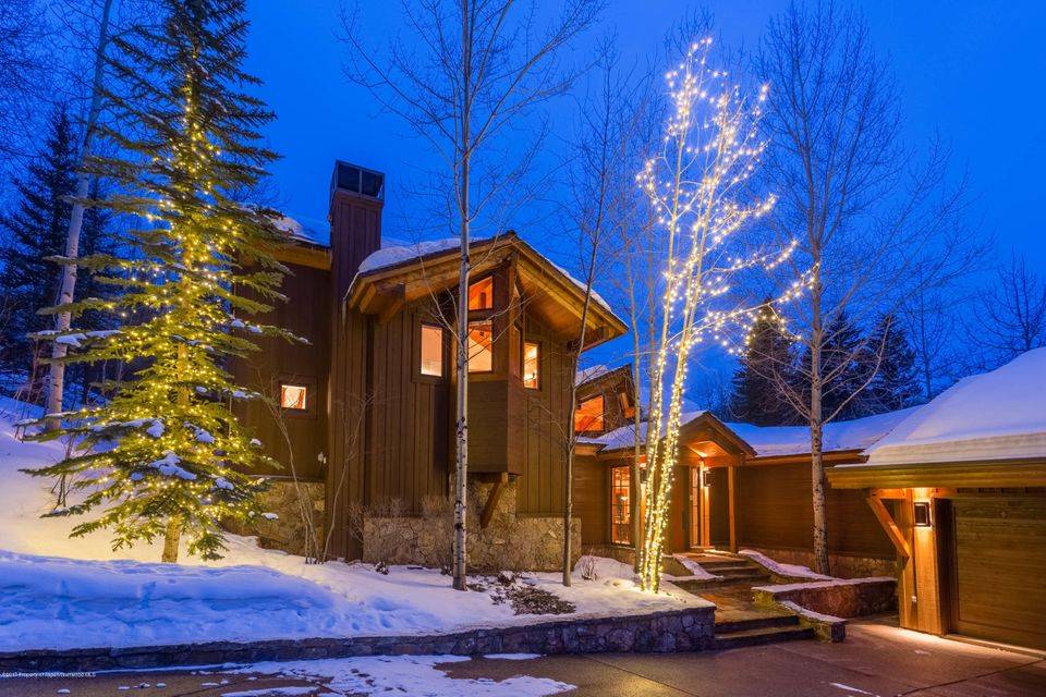 0381 Pine Crest Drive Pines Lot 47 Snowmass Village