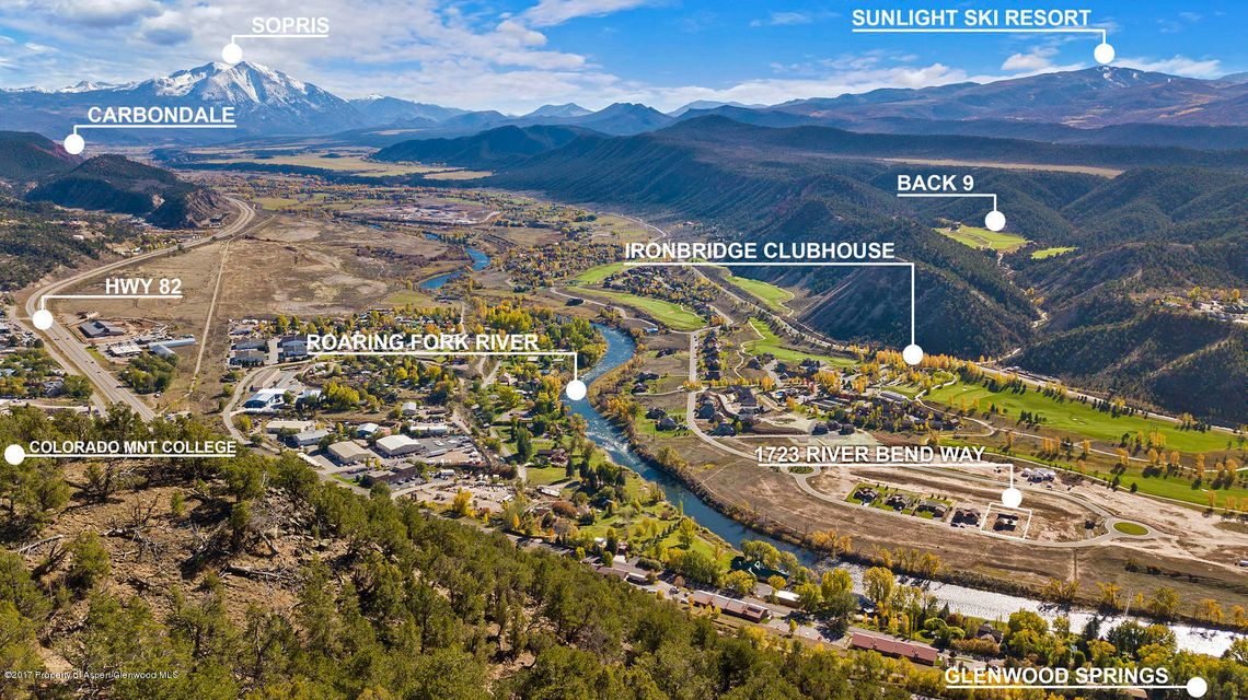 1723 River Bend Way Glenwood Springs Co 81601 Gabriella Sutro