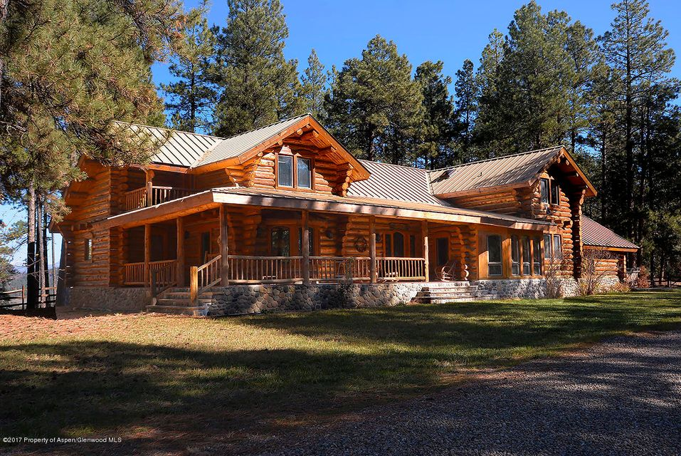 house ba pet top com springs rentals in united pagosa cabins cabin colorado media states tripping sleeps friendly