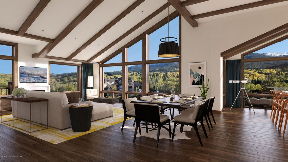 61 Wood Road 517, Snowmass Village, CO 81615