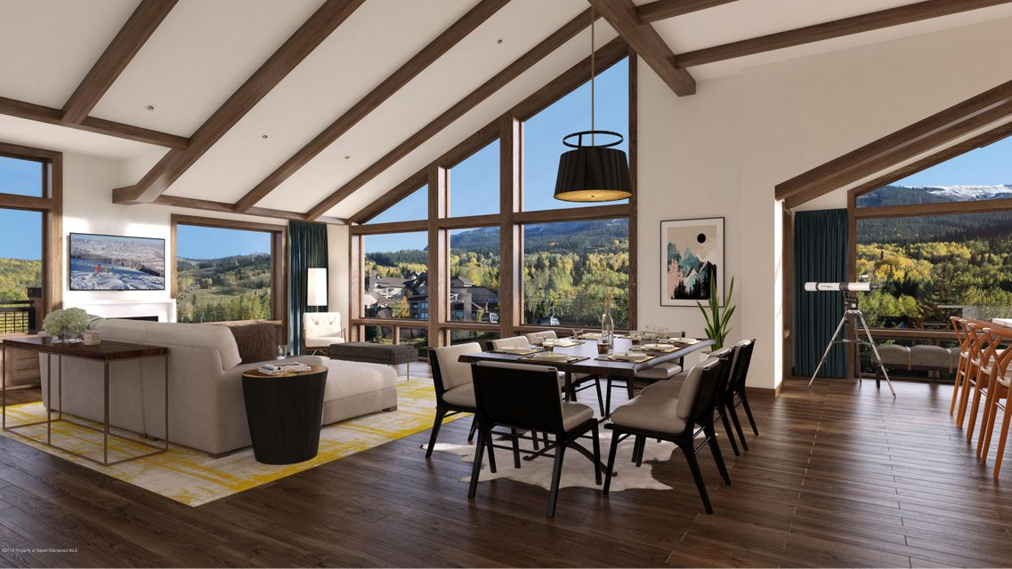 61 Wood Road 510, Snowmass Village, CO 81615
