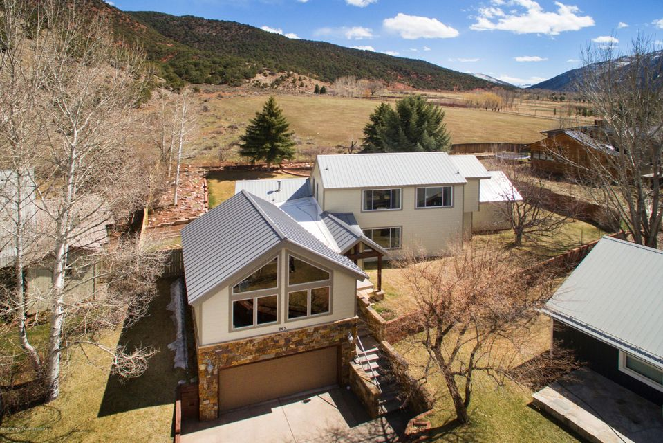 ... 265 Columbine Court, Basalt, ...