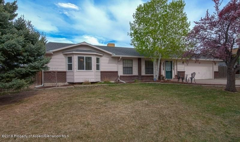 2722 Rincon Drive Grand Junction 81503 Coldwell Banker Mason